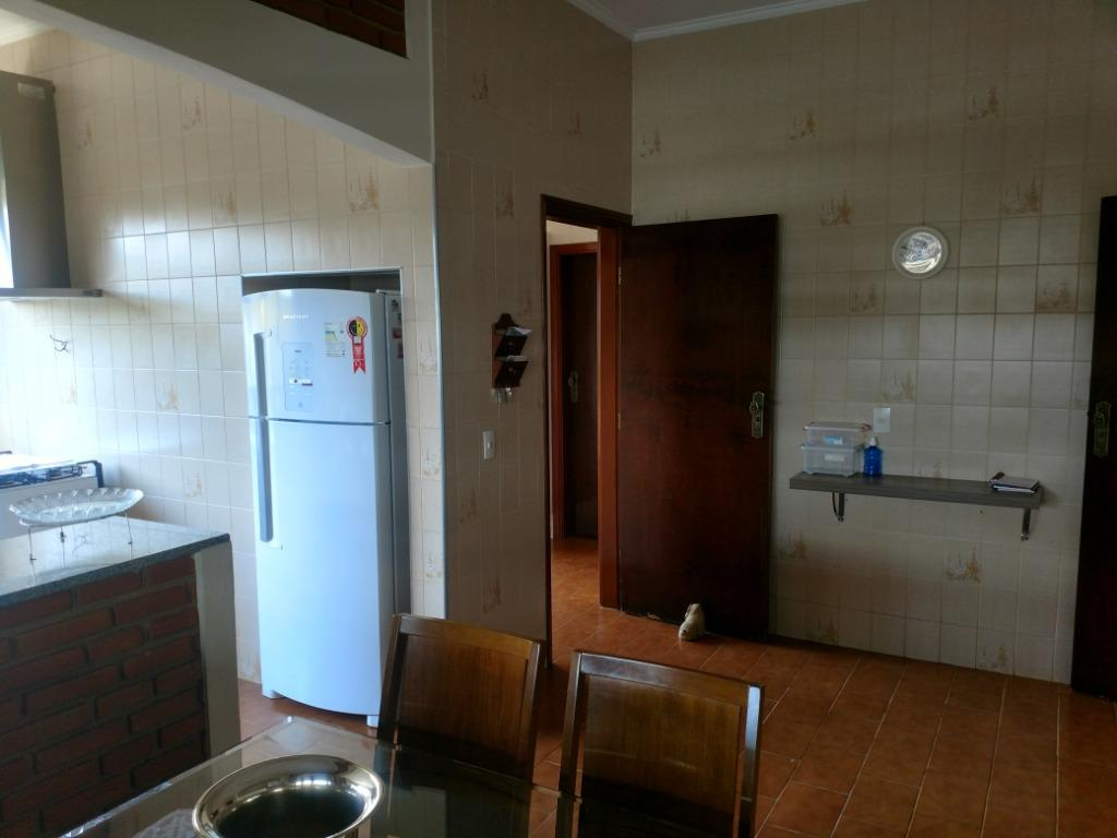 FOTO13 - Casa em Condomínio 3 quartos à venda Itatiba,SP - R$ 1.300.000 - VICN30070 - 15