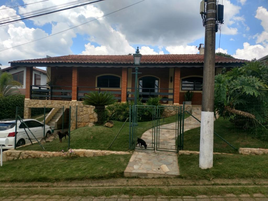 FOTO17 - Casa em Condomínio 3 quartos à venda Itatiba,SP - R$ 1.300.000 - VICN30070 - 19