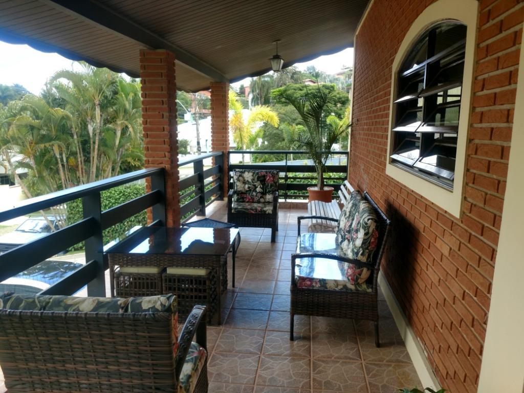 FOTO23 - Casa em Condomínio 3 quartos à venda Itatiba,SP - R$ 1.300.000 - VICN30070 - 25