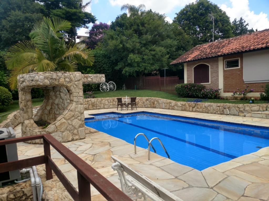 FOTO6 - Casa em Condomínio 3 quartos à venda Itatiba,SP - R$ 1.300.000 - VICN30070 - 8