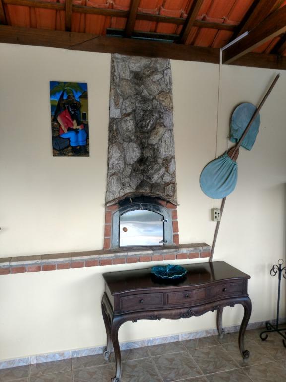 FOTO7 - Casa em Condomínio 3 quartos à venda Itatiba,SP - R$ 1.300.000 - VICN30070 - 9