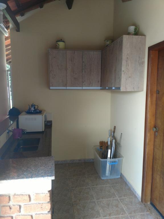 FOTO8 - Casa em Condomínio 3 quartos à venda Itatiba,SP - R$ 1.300.000 - VICN30070 - 10