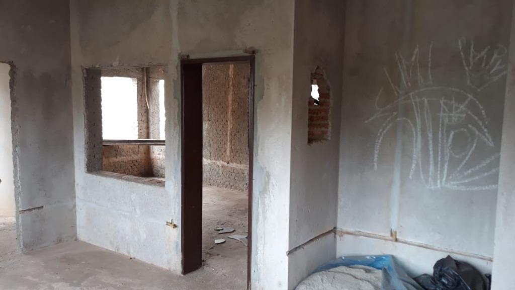 FOTO21 - Casa 3 quartos à venda Itatiba,SP - R$ 500.000 - CA1585 - 23