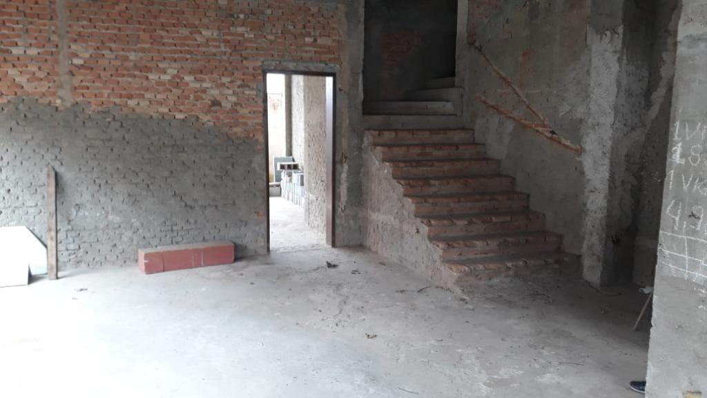 FOTO24 - Casa 3 quartos à venda Itatiba,SP - R$ 500.000 - CA1585 - 26