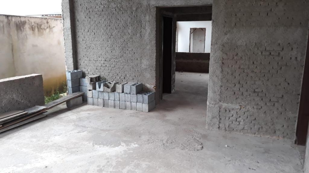 FOTO7 - Casa 3 quartos à venda Itatiba,SP - R$ 500.000 - CA1585 - 9