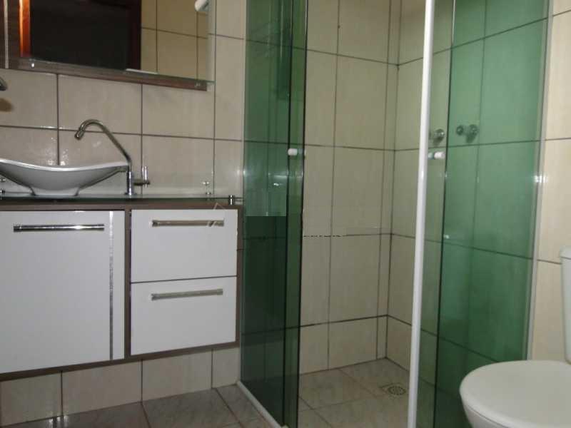 FOTO1 - Casa 3 quartos à venda Itatiba,SP - R$ 350.000 - CA1589 - 3
