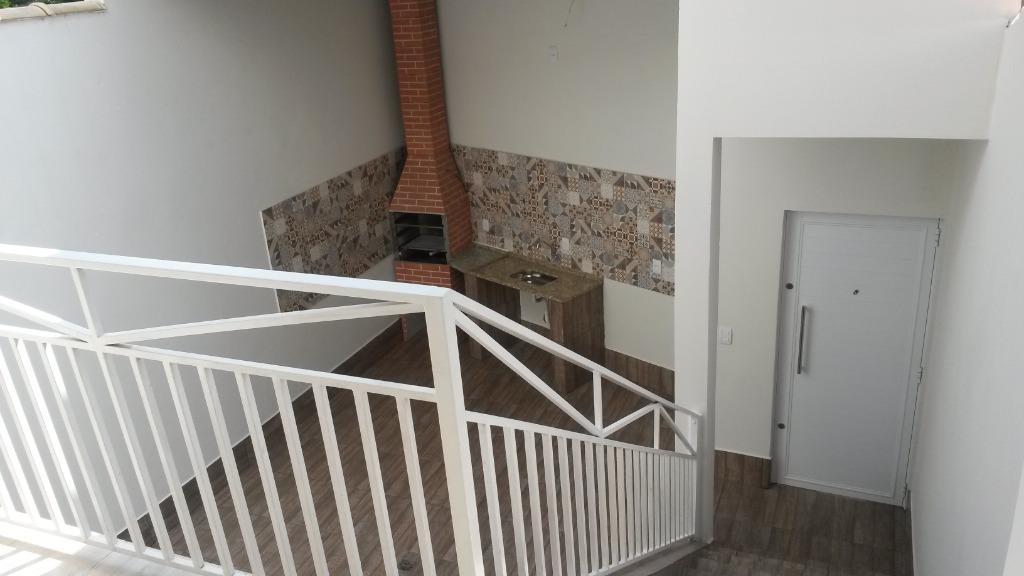 FOTO5 - Casa 3 quartos à venda Itatiba,SP - R$ 350.000 - CA1589 - 7