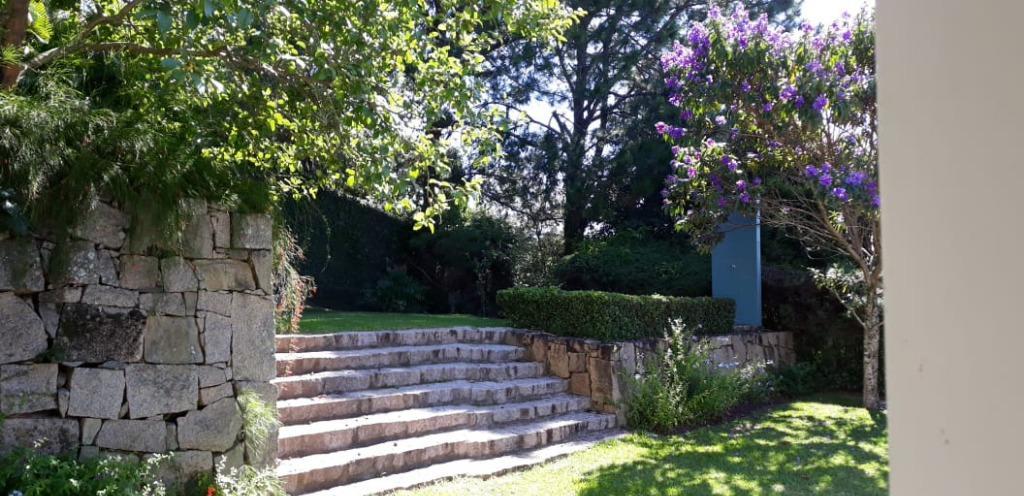 FOTO1 - Casa em Condomínio 4 quartos à venda Itatiba,SP - R$ 1.200.000 - VICN40053 - 3