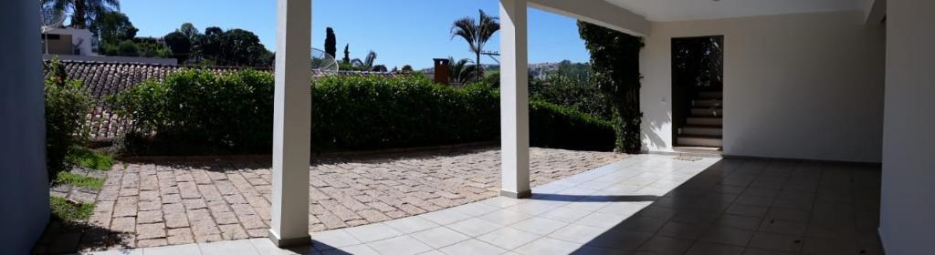 FOTO12 - Casa em Condomínio 4 quartos à venda Itatiba,SP - R$ 1.200.000 - VICN40053 - 14