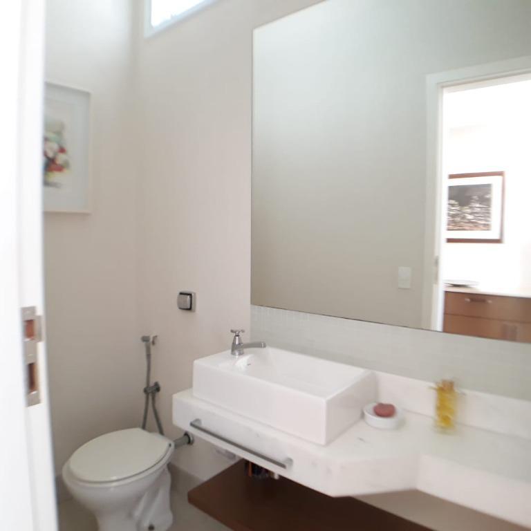 FOTO14 - Casa em Condomínio 4 quartos à venda Itatiba,SP - R$ 1.200.000 - VICN40053 - 16