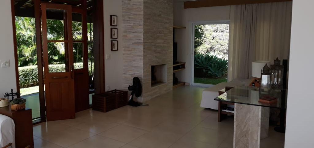 FOTO18 - Casa em Condomínio 4 quartos à venda Itatiba,SP - R$ 1.200.000 - VICN40053 - 20