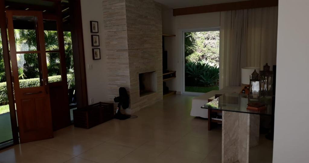 FOTO19 - Casa em Condomínio 4 quartos à venda Itatiba,SP - R$ 1.200.000 - VICN40053 - 21