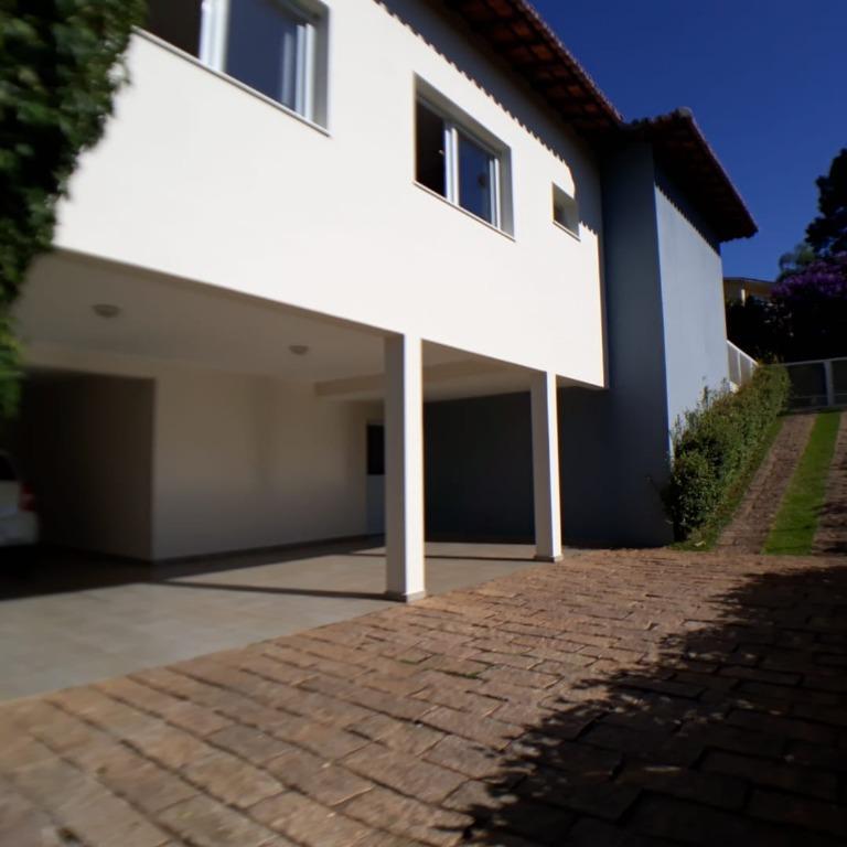 FOTO9 - Casa em Condomínio 4 quartos à venda Itatiba,SP - R$ 1.200.000 - VICN40053 - 11