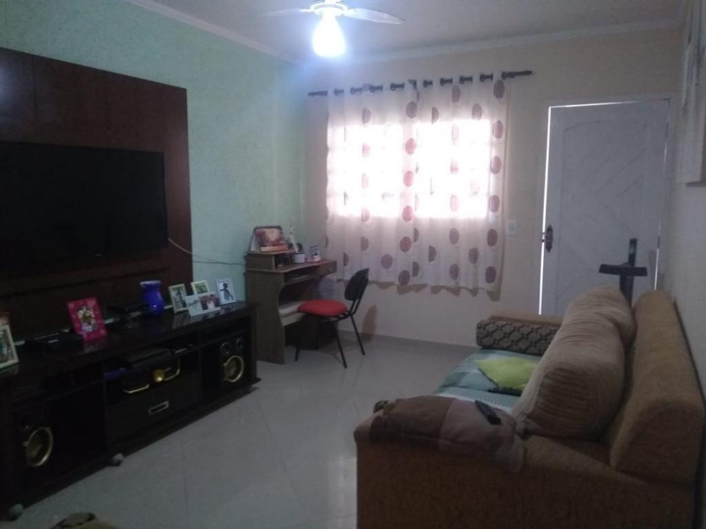 FOTO0 - Casa 3 quartos à venda Itatiba,SP - R$ 330.000 - CA1596 - 1