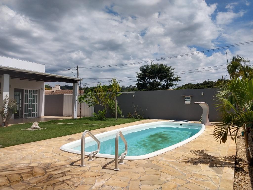 FOTO2 - Casa em Condomínio 6 quartos à venda Itatiba,SP - R$ 804.000 - VICN60011 - 4