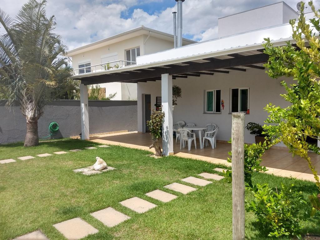 FOTO3 - Casa em Condomínio 6 quartos à venda Itatiba,SP - R$ 804.000 - VICN60011 - 5