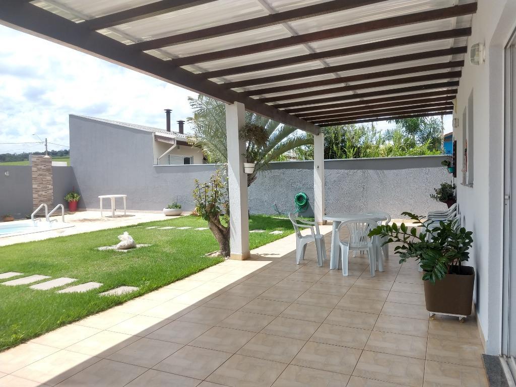 FOTO5 - Casa em Condomínio 6 quartos à venda Itatiba,SP - R$ 804.000 - VICN60011 - 7