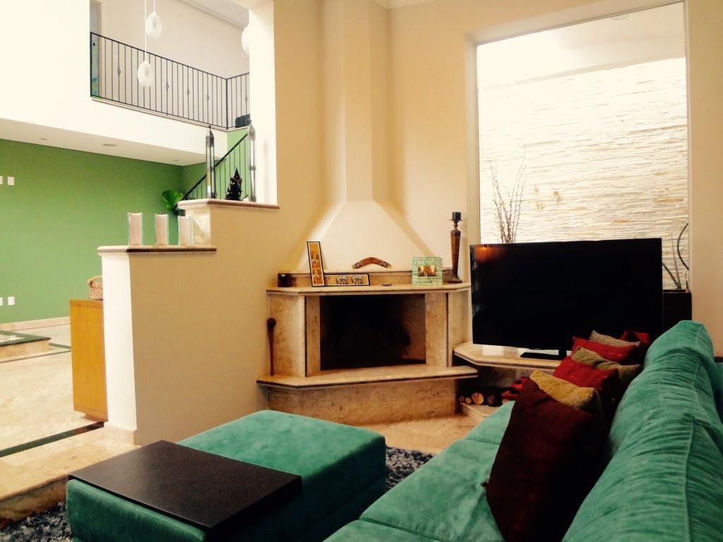 FOTO16 - Casa em Condomínio 4 quartos à venda Louveira,SP - R$ 1.350.000 - VICN40041 - 18