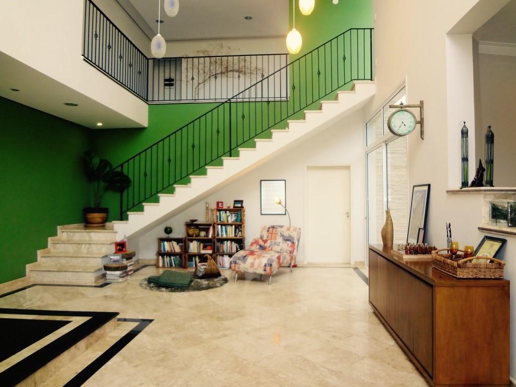 FOTO18 - Casa em Condomínio 4 quartos à venda Louveira,SP - R$ 1.350.000 - VICN40041 - 20