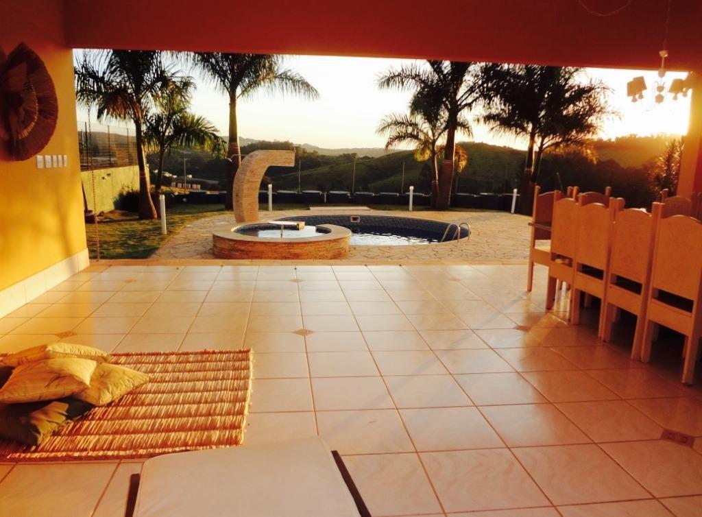 FOTO19 - Casa em Condomínio 4 quartos à venda Louveira,SP - R$ 1.350.000 - VICN40041 - 21