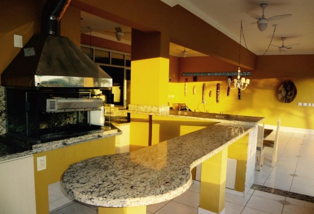 FOTO20 - Casa em Condomínio 4 quartos à venda Louveira,SP - R$ 1.350.000 - VICN40041 - 22