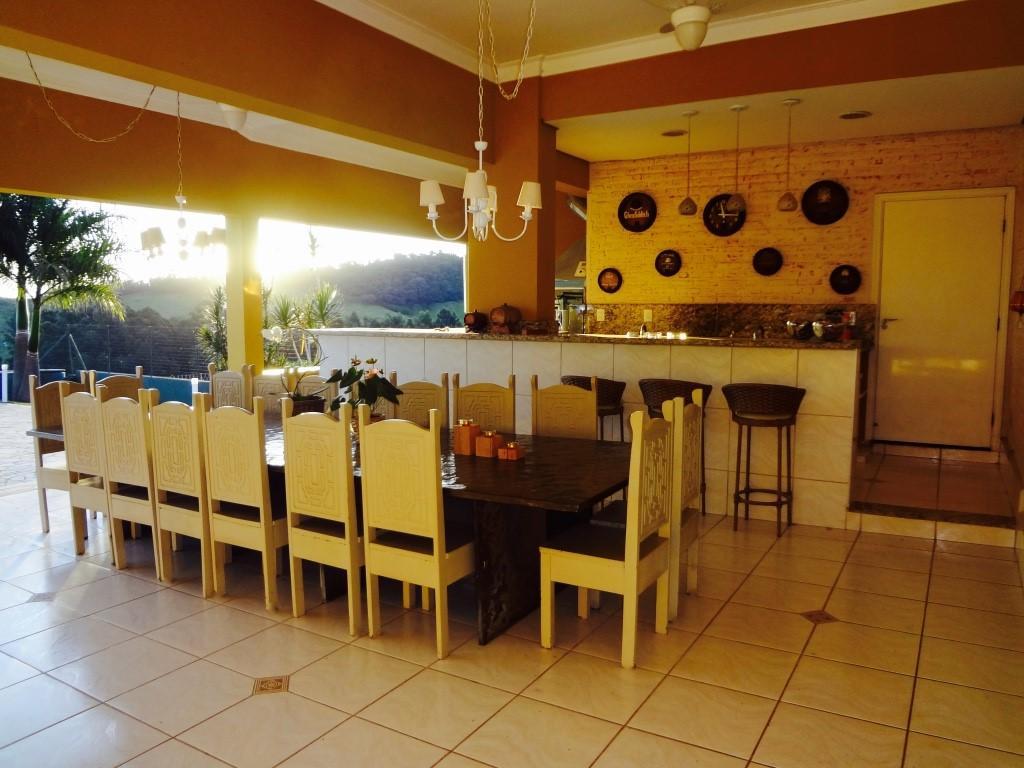 FOTO21 - Casa em Condomínio 4 quartos à venda Louveira,SP - R$ 1.350.000 - VICN40041 - 23