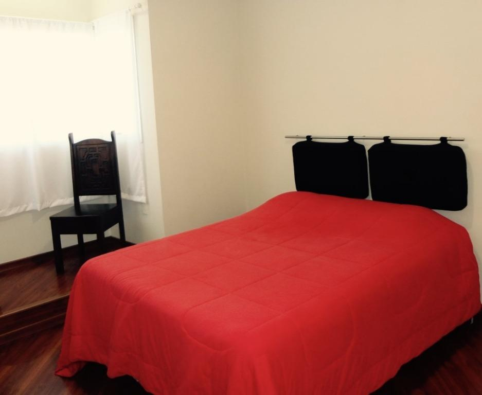 FOTO24 - Casa em Condomínio 4 quartos à venda Louveira,SP - R$ 1.350.000 - VICN40041 - 26
