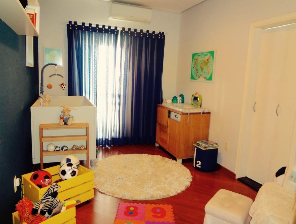 FOTO4 - Casa em Condomínio 4 quartos à venda Louveira,SP - R$ 1.350.000 - VICN40041 - 6