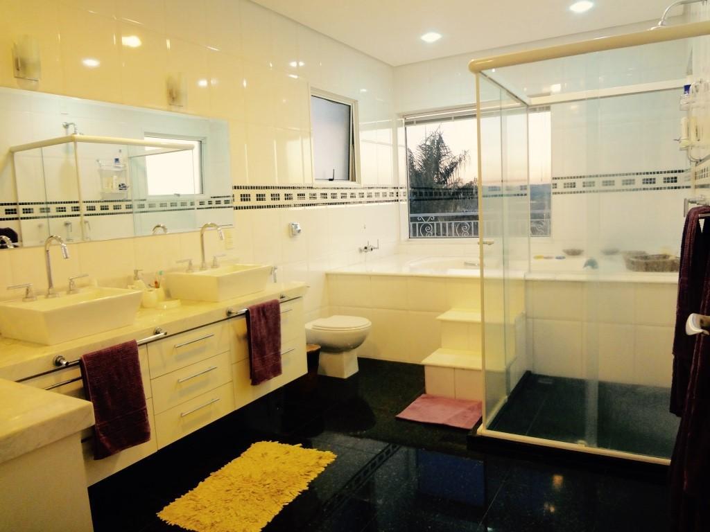 FOTO5 - Casa em Condomínio 4 quartos à venda Louveira,SP - R$ 1.350.000 - VICN40041 - 7