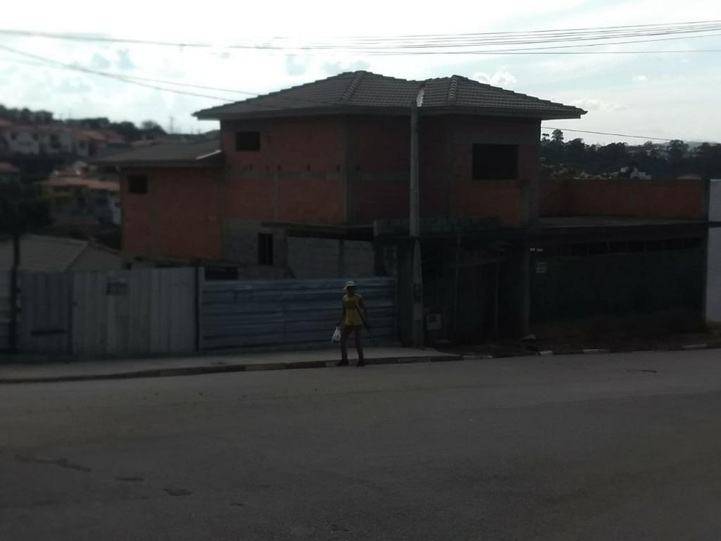 FOTO1 - Casa 3 quartos à venda Itatiba,SP Nova Itatiba - R$ 430.000 - CA1615 - 3
