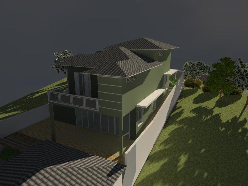 FOTO6 - Casa 3 quartos à venda Itatiba,SP Nova Itatiba - R$ 430.000 - CA1615 - 8