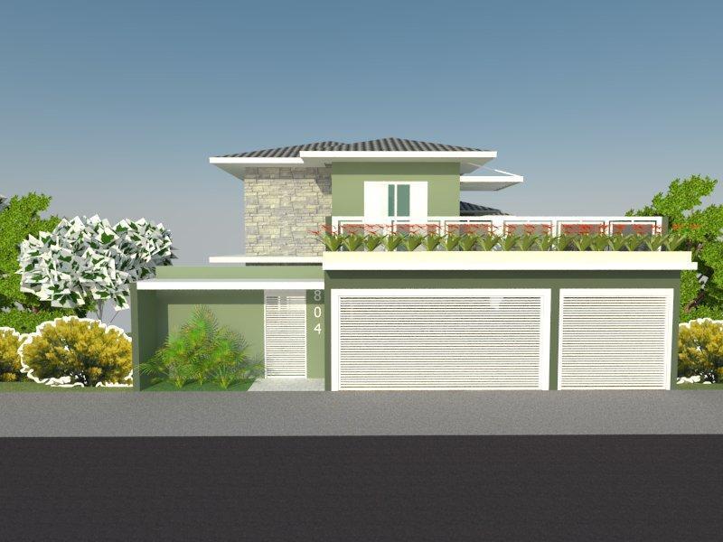 FOTO7 - Casa 3 quartos à venda Itatiba,SP Nova Itatiba - R$ 430.000 - CA1615 - 9