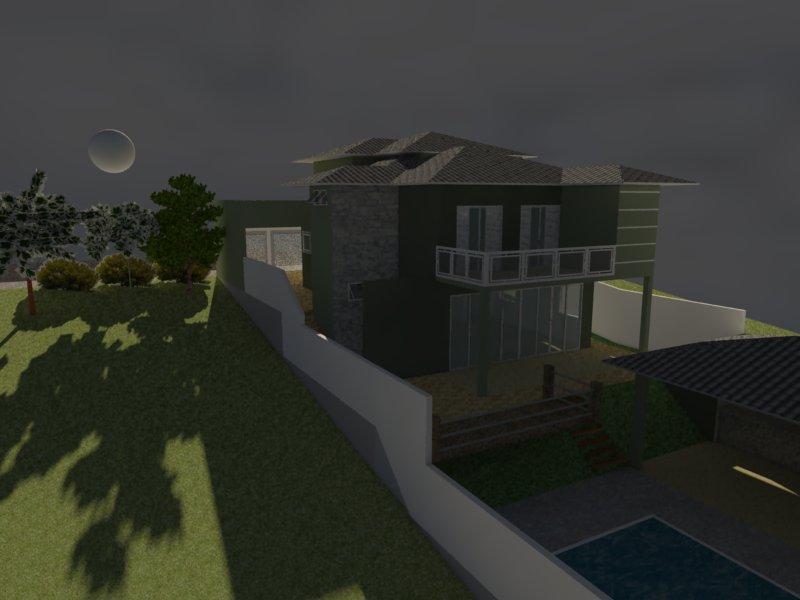 FOTO8 - Casa 3 quartos à venda Itatiba,SP Nova Itatiba - R$ 430.000 - CA1615 - 10