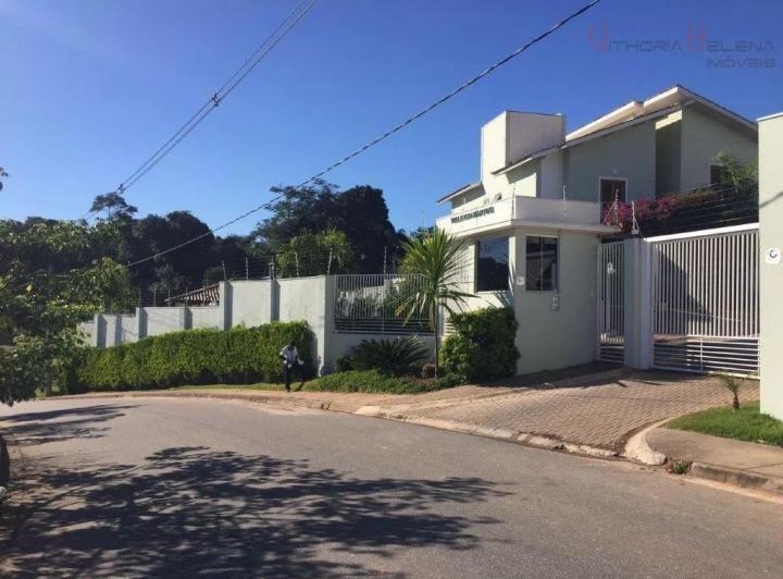 FOTO0 - Casa em Condomínio 3 quartos à venda Itatiba,SP - R$ 636.000 - VICN30115 - 1