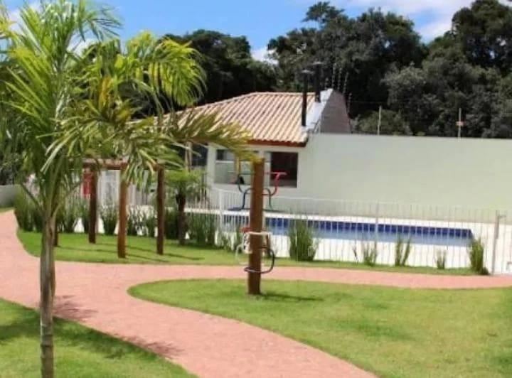 FOTO1 - Casa em Condomínio 3 quartos à venda Itatiba,SP - R$ 636.000 - VICN30115 - 3