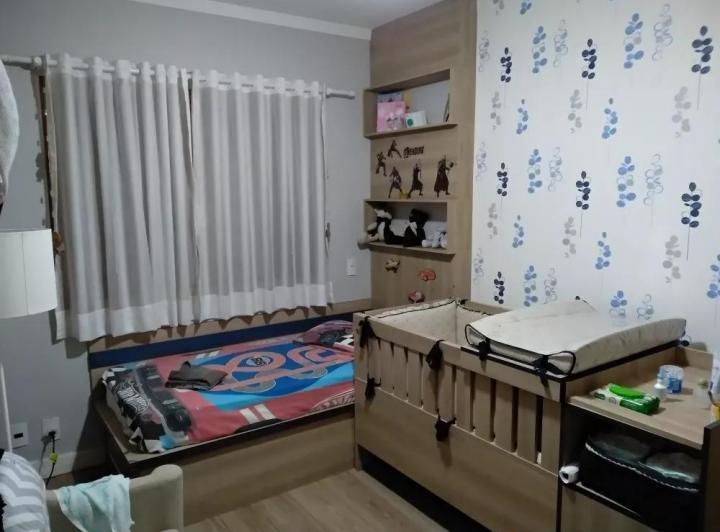 FOTO11 - Casa em Condomínio 3 quartos à venda Itatiba,SP - R$ 636.000 - VICN30115 - 13