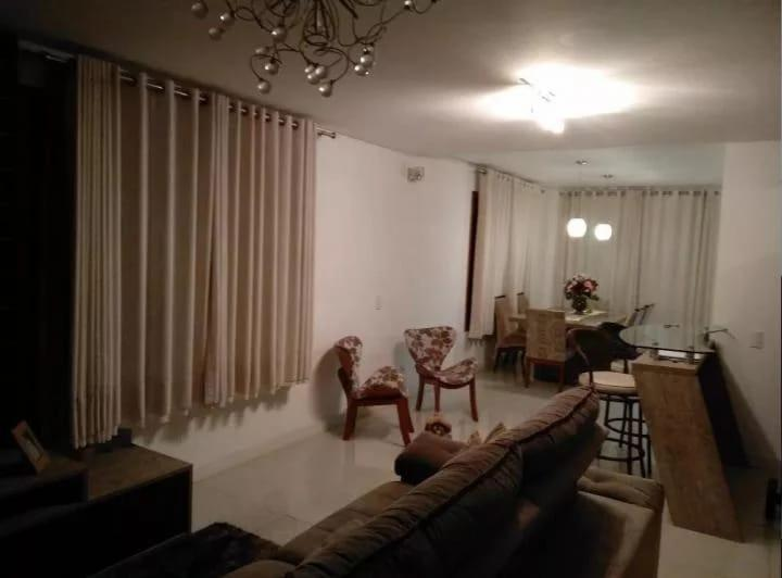 FOTO2 - Casa em Condomínio 3 quartos à venda Itatiba,SP - R$ 636.000 - VICN30115 - 4