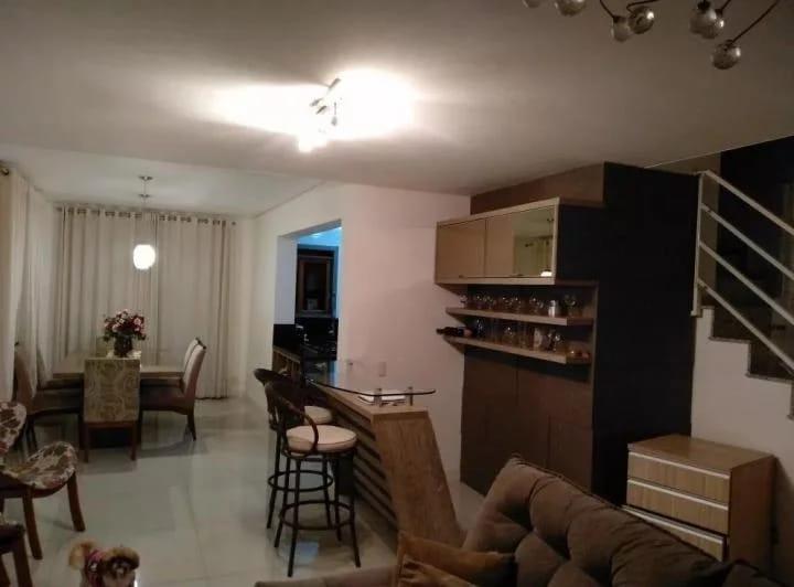 FOTO3 - Casa em Condomínio 3 quartos à venda Itatiba,SP - R$ 636.000 - VICN30115 - 5