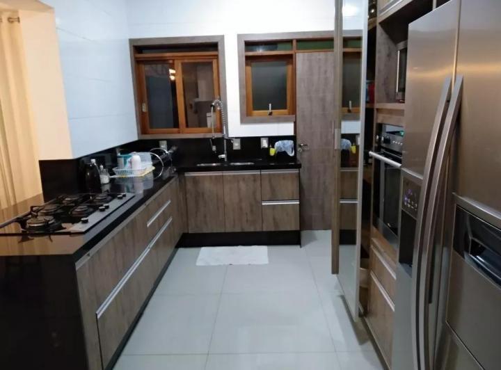 FOTO4 - Casa em Condomínio 3 quartos à venda Itatiba,SP - R$ 636.000 - VICN30115 - 6