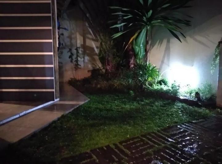 FOTO5 - Casa em Condomínio 3 quartos à venda Itatiba,SP - R$ 636.000 - VICN30115 - 7