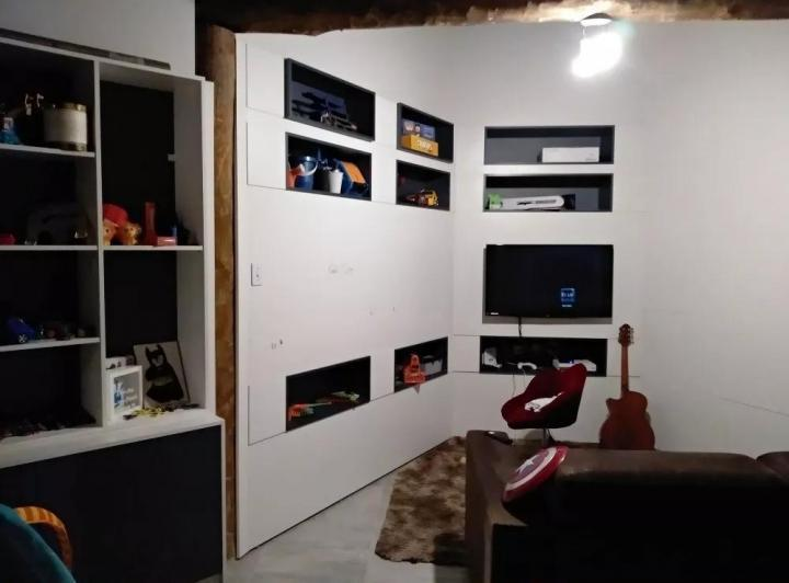 FOTO6 - Casa em Condomínio 3 quartos à venda Itatiba,SP - R$ 636.000 - VICN30115 - 8