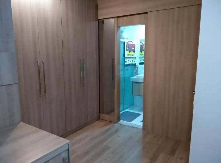 FOTO7 - Casa em Condomínio 3 quartos à venda Itatiba,SP - R$ 636.000 - VICN30115 - 9