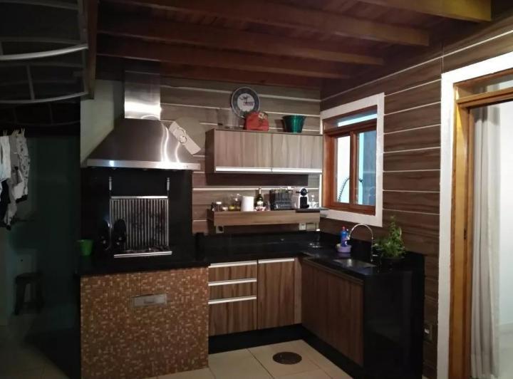 FOTO8 - Casa em Condomínio 3 quartos à venda Itatiba,SP - R$ 636.000 - VICN30115 - 10