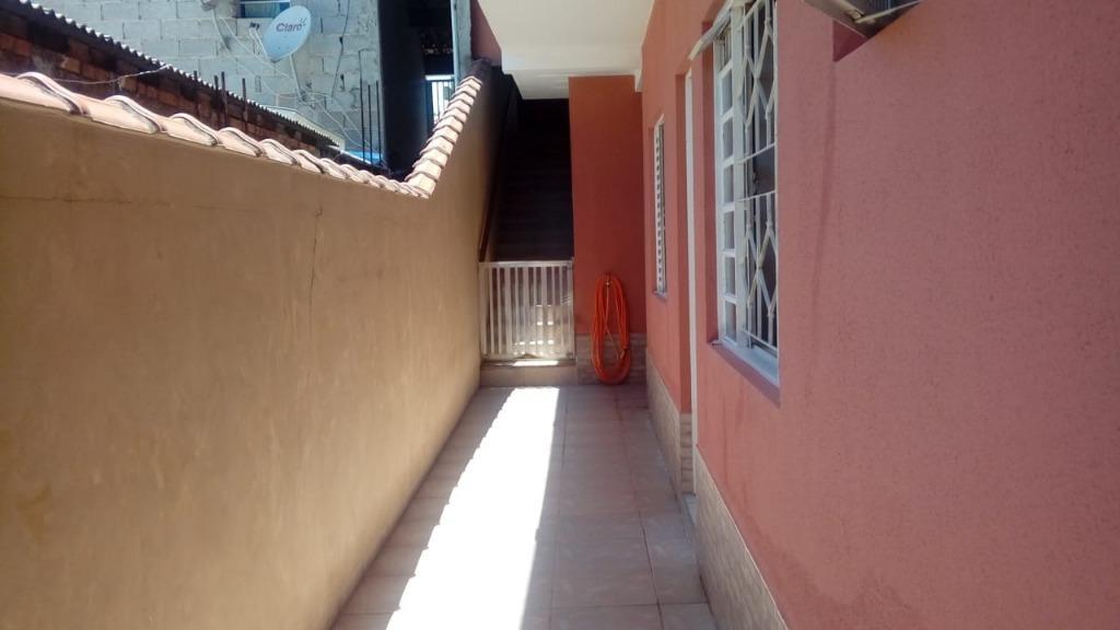 FOTO10 - Casa 3 quartos à venda Itatiba,SP - R$ 280.000 - CA1665 - 12