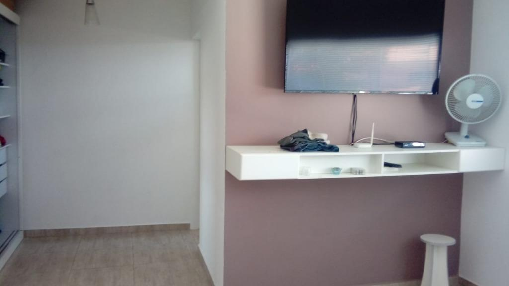 FOTO11 - Casa 3 quartos à venda Itatiba,SP - R$ 280.000 - CA1665 - 13