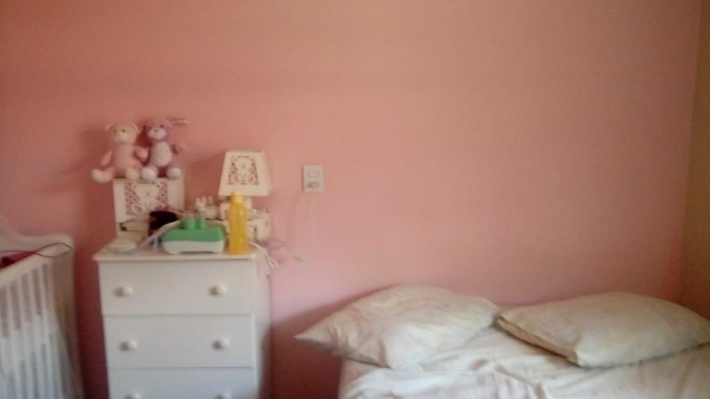 FOTO14 - Casa 3 quartos à venda Itatiba,SP - R$ 280.000 - CA1665 - 16
