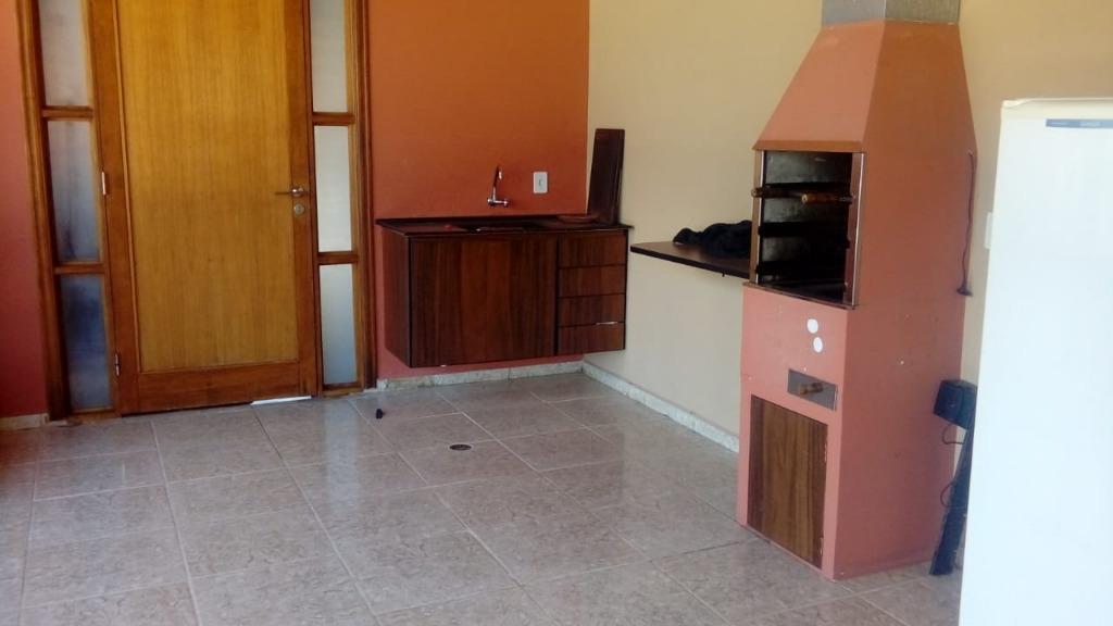 FOTO15 - Casa 3 quartos à venda Itatiba,SP - R$ 280.000 - CA1665 - 17