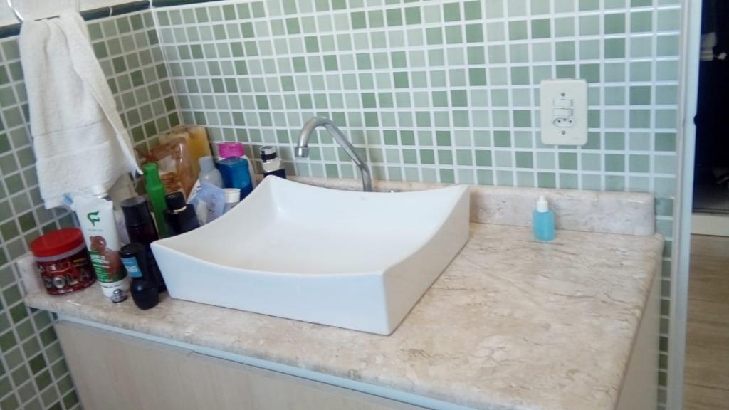 FOTO2 - Casa 3 quartos à venda Itatiba,SP - R$ 280.000 - CA1665 - 4