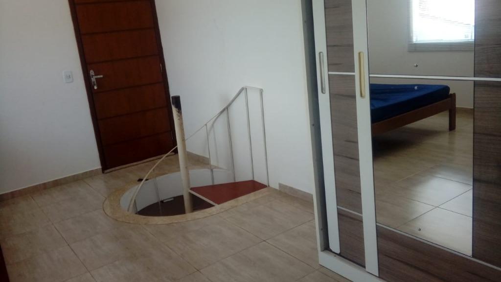 FOTO3 - Casa 3 quartos à venda Itatiba,SP - R$ 280.000 - CA1665 - 5