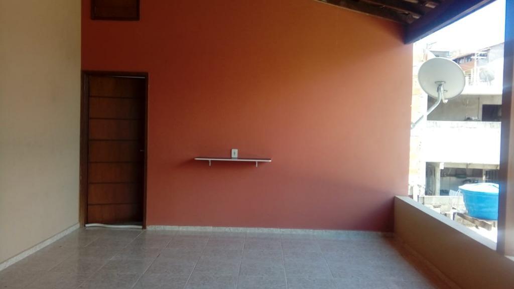 FOTO6 - Casa 3 quartos à venda Itatiba,SP - R$ 280.000 - CA1665 - 8